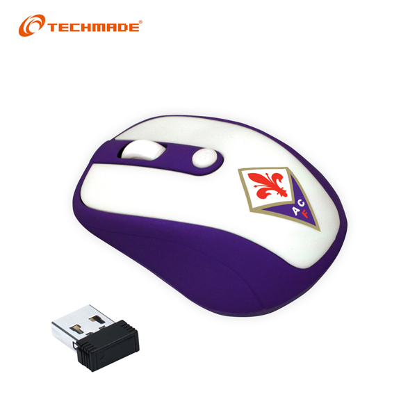 ACF Fiorentina Optical Mouse 269421