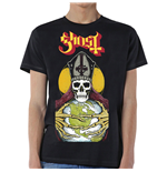 Ghost Men's Tee: Blood Ceremony