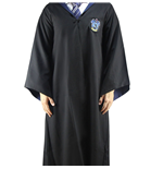 Harry Potter Wizard Robe Cloak Ravenclaw