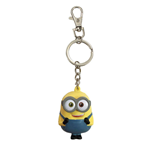 Minions Keychain with Anti-Stress Figure Bob 5 cm