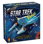 Star Trek Boardgame Panic