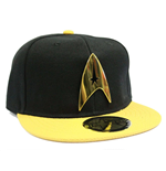 Star Trek Baseball Cap Kirk