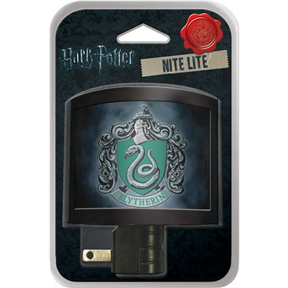 HARRY POTTER Slytherin Night Light