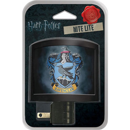 HARRY POTTER Ravenclaw Night Light