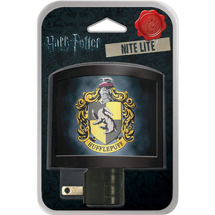 HARRY POTTER Hufflepuff Night Light