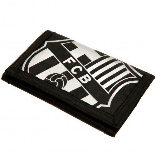 F.C. Barcelona Nylon Wallet RT