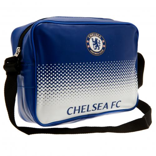 Chelsea F.C. Messenger Lunch Bag