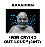 Vynil Kasabian - For Crying Out Loud