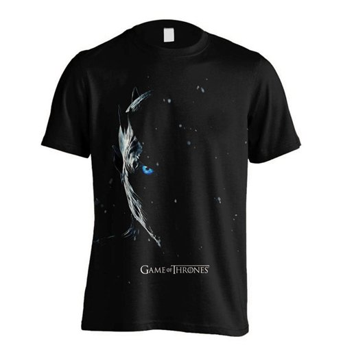 Game of thrones t shirt series 7 poster for only for Game t shirts uk