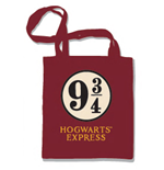 Harry Potter Shopping Bag Platform 9 3/4