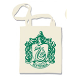 Harry Potter Shopping Bag Slytherin Crest