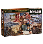 Avalon Hill Board Game Axis & Allies 1942 2nd Edition english