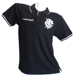Barbarians Polo shirt 270531