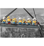Despicable me - Minions Poster 270571