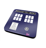 Doctor Who Coaster 270573
