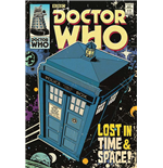 Doctor Who Poster 270574