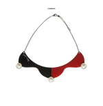 Harley Quinn Necklace 270592