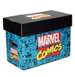 Marvel Comics Storage Box Logo 40 x 21 x 30 cm