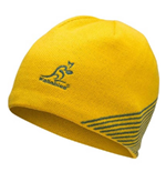 2017-2018 Australia Wallabies Rugby Gameday Beanie (Yellow)