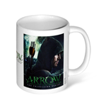 Arrow Mug - Hooded