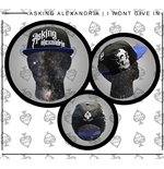 Asking Alexandria Cap 270757
