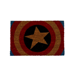 Captain America Doormat 270928