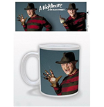 Nightmare On Elm Street Mug 271149