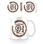 Harry Potter Mug 271359