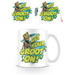 Guardians of the Galaxy Mug 271404
