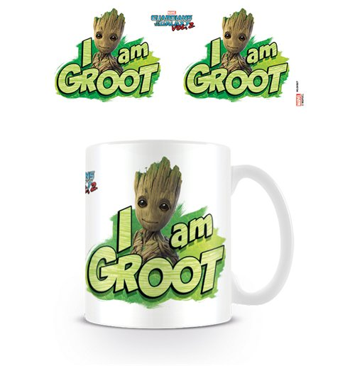 Guardians of the Galaxy Mug 271427