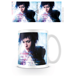 Ghost in the Shell Mug 271451