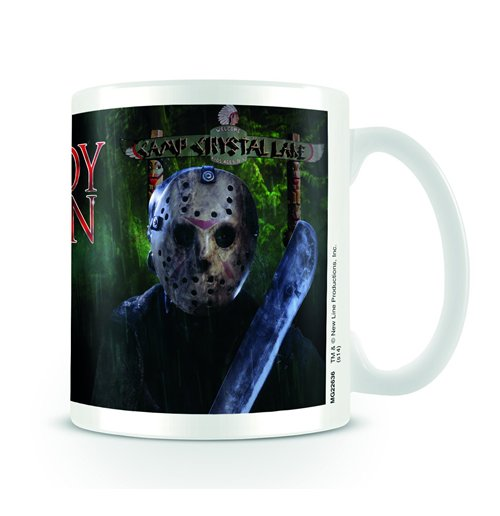 Freddy vs. Jason Mug 271460