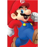 Super Mario - Run Poster Maxi (61 x 91,5 cm)