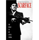 Scarface Poster 271598