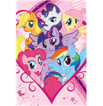 My little pony Poster 271607