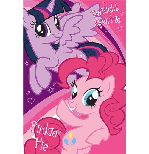 My little pony Poster 271608