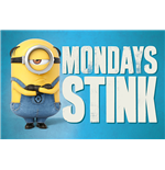 Despicable me - Minions Poster 271611
