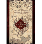 Harry Potter Poster - The Marauders Map - 61X91,5 Cm