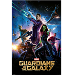 Guardians of the Galaxy Poster 271639