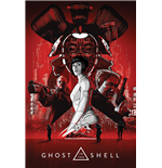 Ghost in the Shell Poster 271643