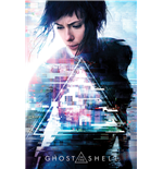Ghost in the Shell Poster 271644