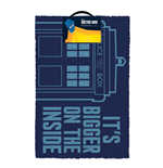 Doctor Who Doormat 271712