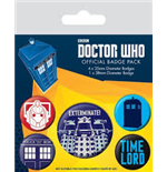 Doctor Who Pin 271716