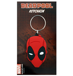 Deadpool Keychain 271741