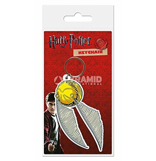 Harry Potter Keychain 271778