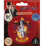 Harry Potter Sticker 271782