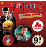 Harry Potter Pin 271784