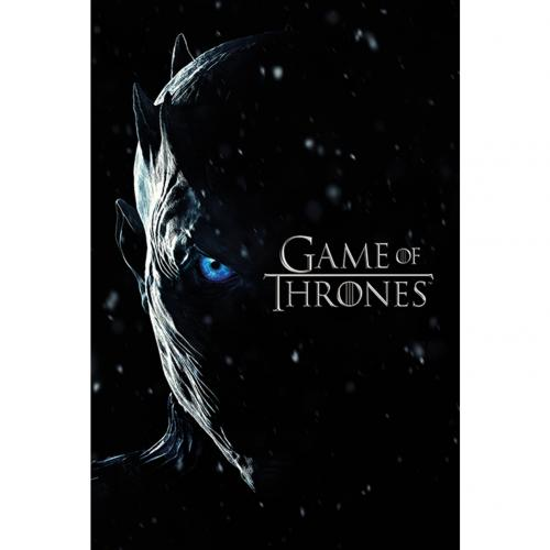 Game Of Thrones Poster Night King 208