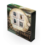 The Hobbit Coaster 271830