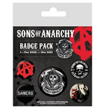 Sons of Anarchy Pin 271853